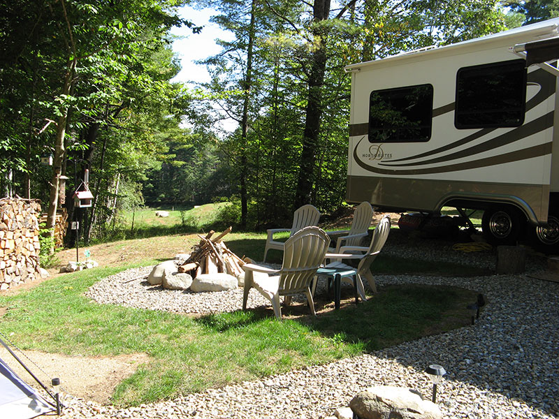 Loon Lake Campground