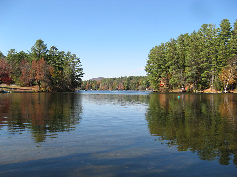 Loon Lake Rv Park Tent Amp Rv Campground In The Adirondack