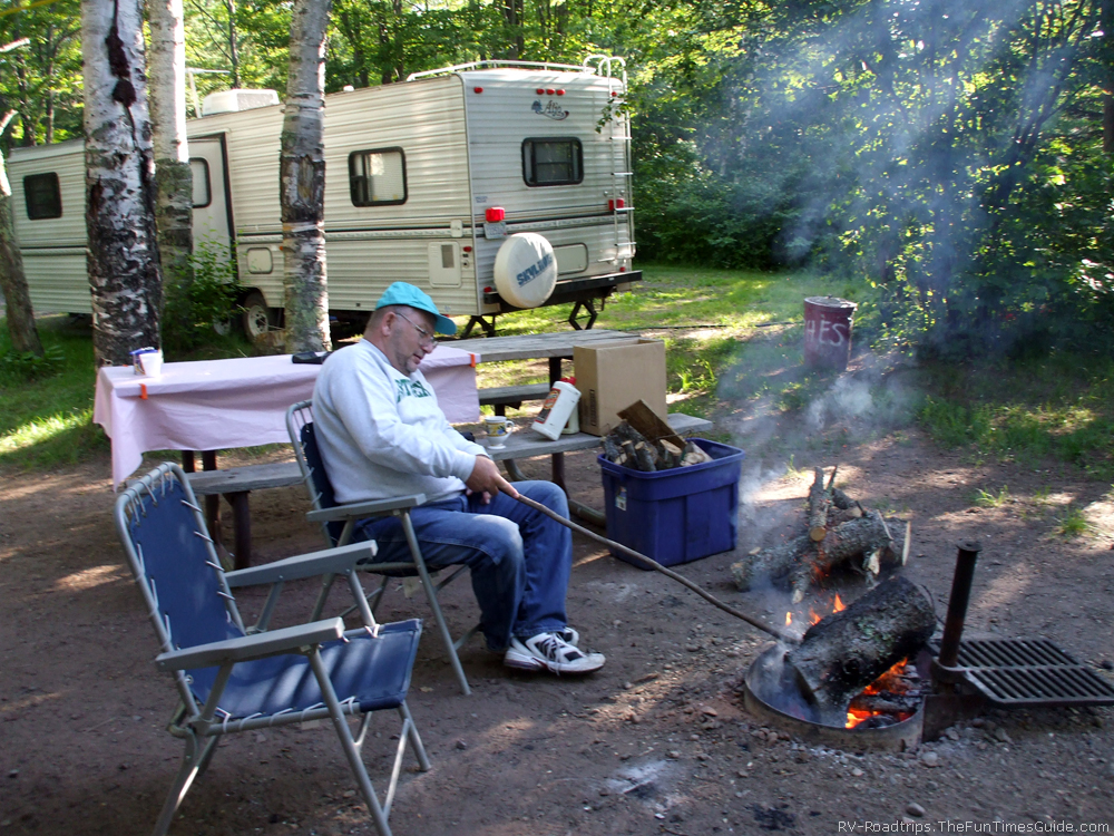 Loon Lake Rv Park Vacation Rental In The Adirondack Park